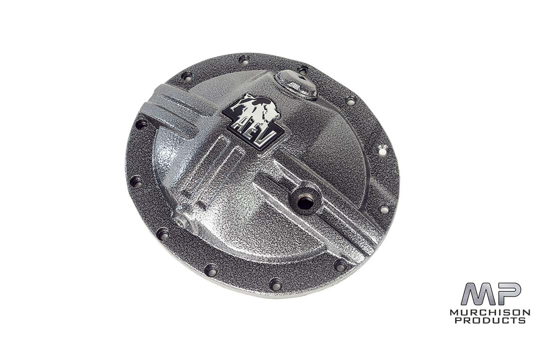 AEV Dodge Ram Front Differential Cover