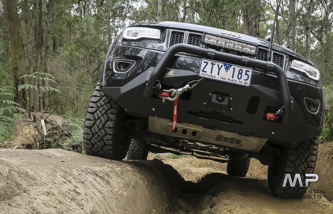 Offroad Animal WK2 Grand Cherokee Front Bumper