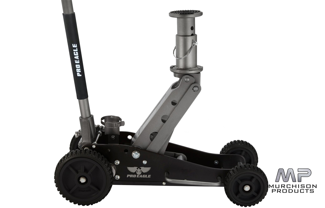 "Pro Eagle - Big Wheel Off Road Jack ""The Beast"""