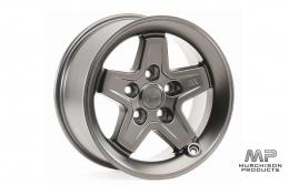 AEV Pintler 2 Wheel - Black Onyx