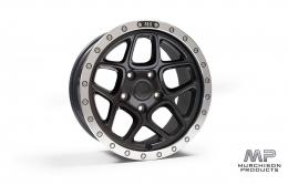 AEV Dodge Ram 1500 Mesa Wheel, Machined Lip