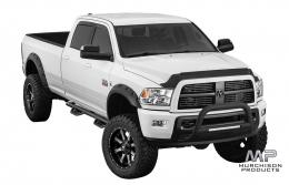 Bushwacker Dodge Ram Max Coverage Fender Flares