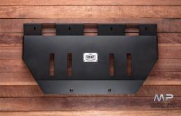 Chief Products WK2 Sump Protection Plate - Bare Bones