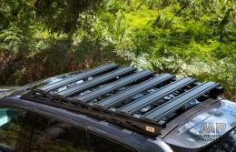 Chief Products WK2 Roof Rack - Safari Edition