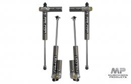 Falcon JK Wrangler 3.2 Adjustable Piggyback Shocks, 4 door