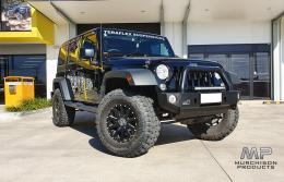 "Murchison CRDSTU JK Wrangler 2.5"" 3.0"" Suspension Lift"