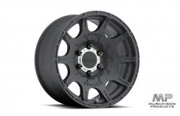Method Wheels - MR308 Roost, 17x8.5, 5x5