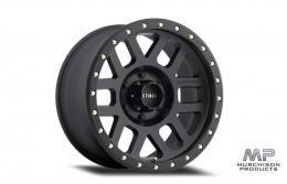 Method Wheels - The Grid, Ram 2500 17x8.5 / 8x6.5