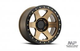 Method 310 Con 6 - Ram 1500 DT - 18x9 - Bronze