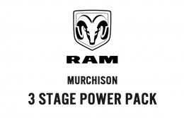 Murchison Ram 1500 Power Pack