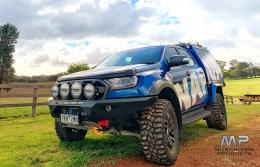 Offroad Animal Ranger Raptor Bar