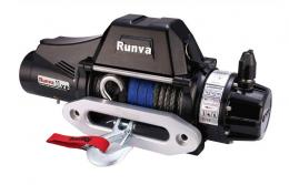 Runva 11XP Premium 12V Winch, Transformer Pack Style