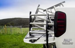 Uneek 4x4 Ute Bed Extender