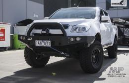 Uneek 4x4 Holden Colorado & Colorado 7 Bull Bar, 2011 - 2016