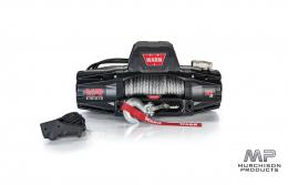 Warn VR Evo Winch 12-S