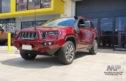 Uneek 4x4 2018+ WK2 Grand Cherokee Commander Bar