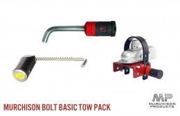 Bolt Lock Basic Tow Pack