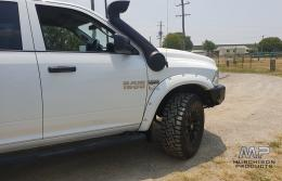 Bushwacker Ram 1500 Max Coverage Pocket Fender Flares